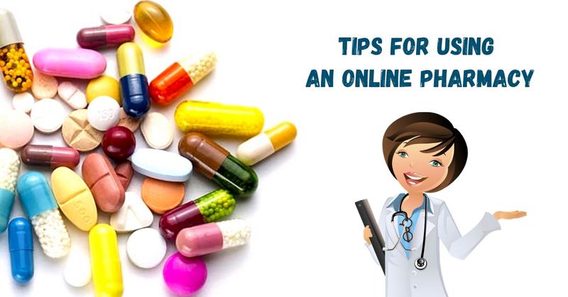 Tips for Using an Online Pharmacy